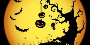 68 enfants décédés par crise cardiaque le soir d'Halloween
