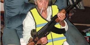 Fouille des gilets jaunes, les retraités en ligne de mire
