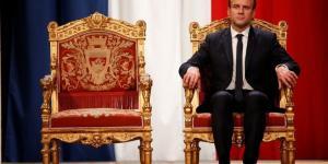 BFM change de nom pour devenir Bonne Fête Macron