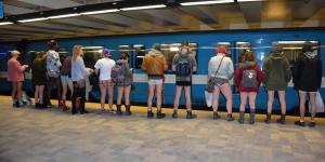 Paris : Les joggings interdit, les Parisiens mécontents
