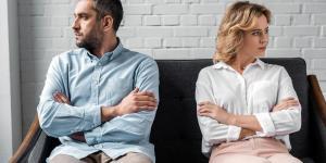 Le confinement génère un nombre record de divorce en France