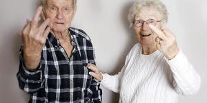 Si la précarité ne tue pas les retraités le coronavirus s'en chargera