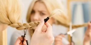 Non reprise du travail pour coupe de cheveux ratée